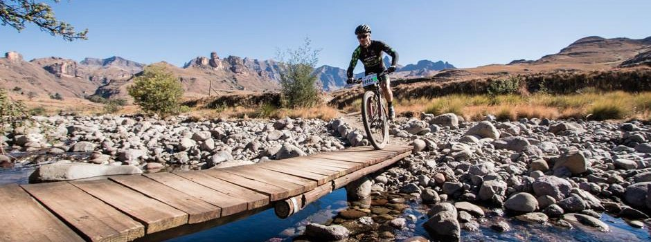 Gooderson Drakensberg Gardens MTB & Trail Running Challenge