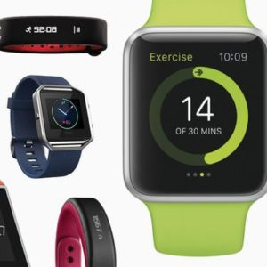 smart watches for cyclists