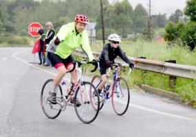 Compendium Midlands Road Cycle Race