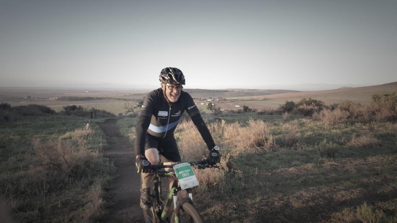 Darling Hills MTB Stage Race