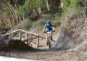 Giant Pumpkin Festival MTB & Trail Run