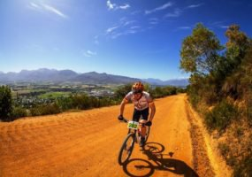 The Rock MTB Stage Race