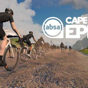 zwift cape epic