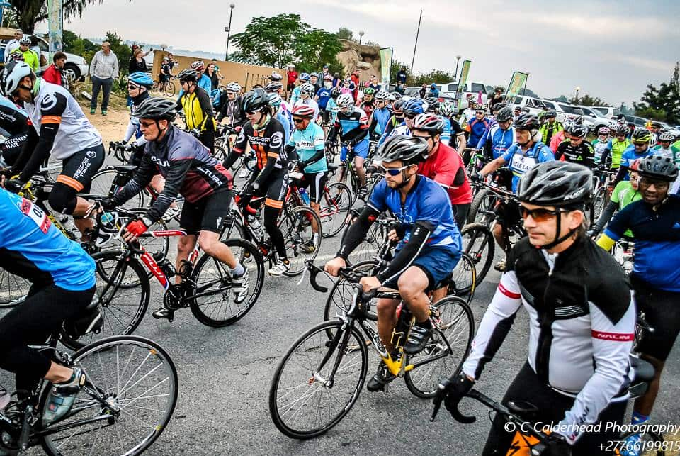 Bell Of Hope Cycle Challenge
