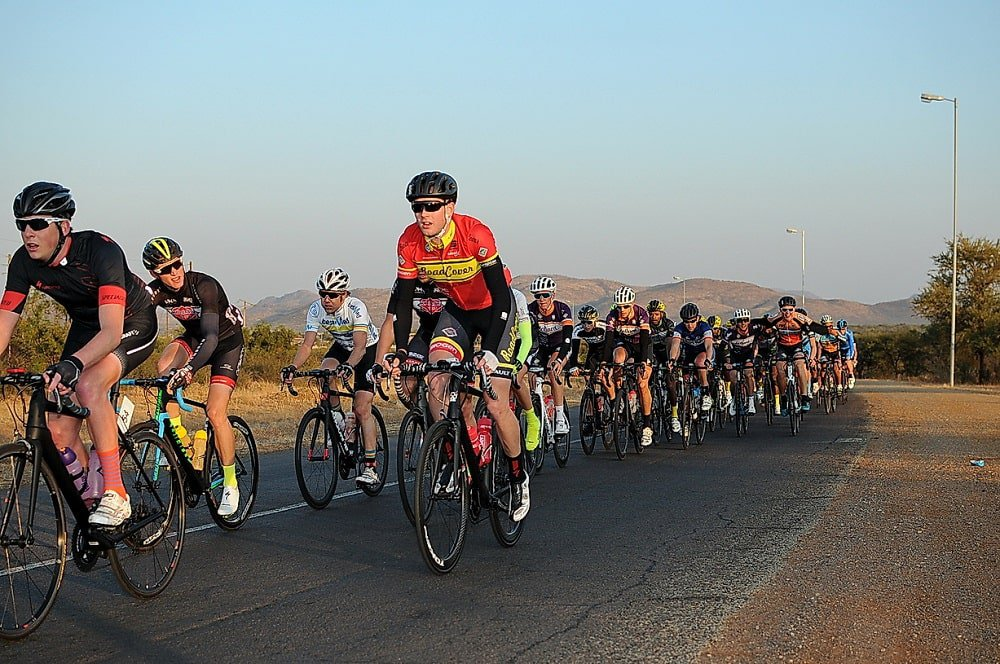 Cycle4CANSA Road Race