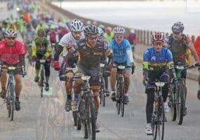 Knysna Cycle Road Events