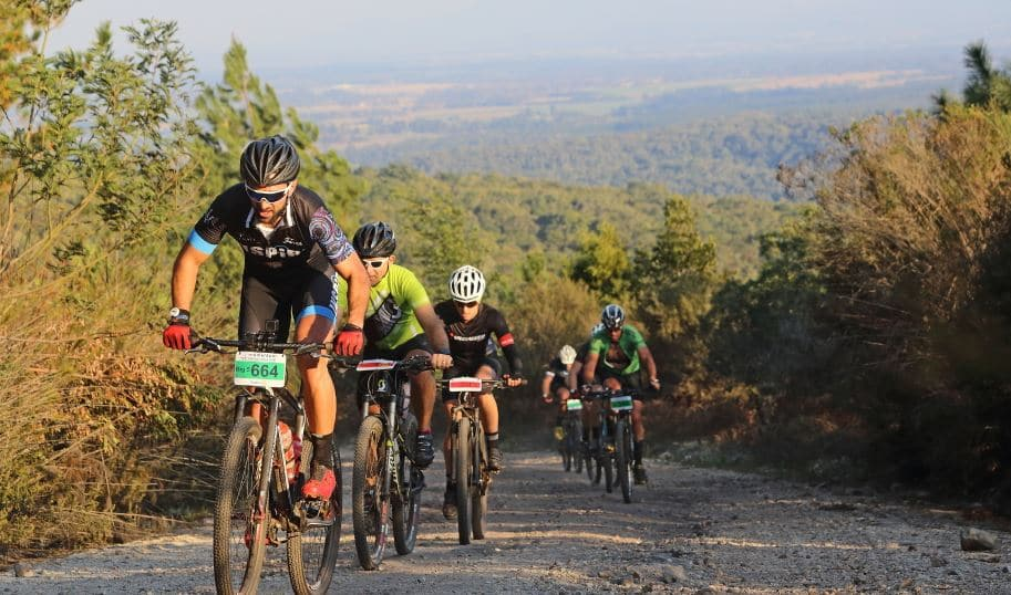 Knysna Cycle MTB