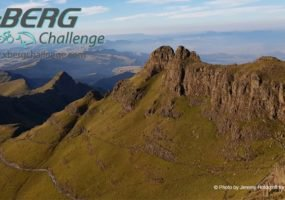 X-Berg Challenge