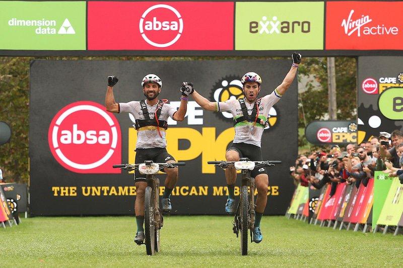 (bicycling.co.za)Photo