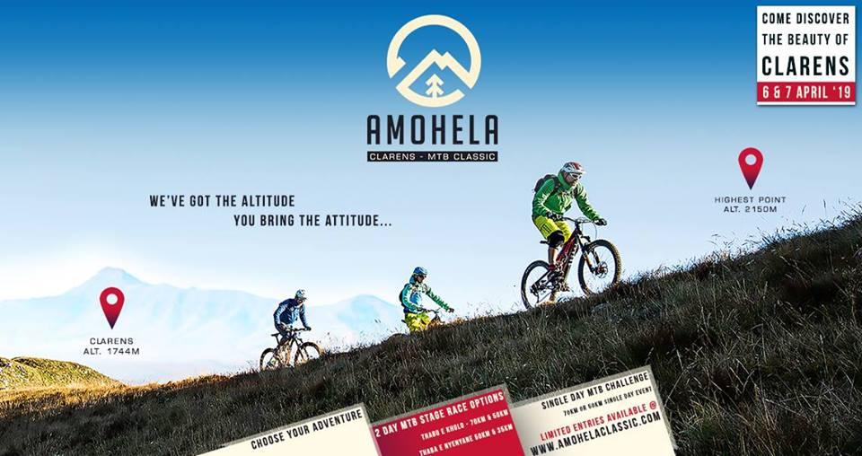 Amohela Clarens MTB Classic