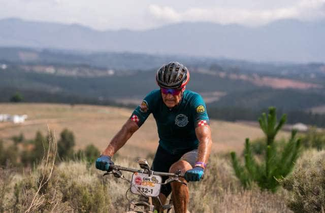 Absa #ConquerAsOne Moment - Stage 2