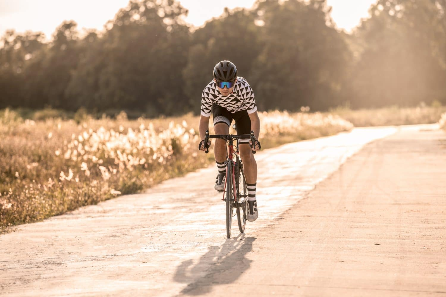 What Should Your Ideal Cadence Really Be? - Bicycling