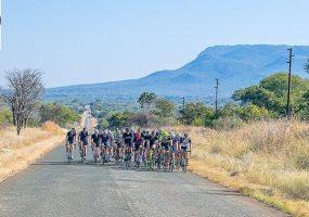 Kremetart Cycling Race
