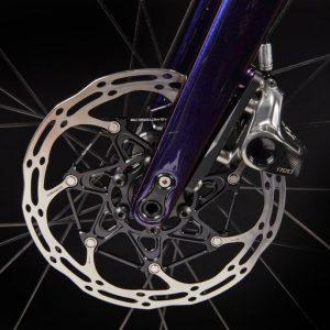 disc brakes