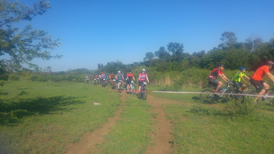 NB Magalies Monster MTB Classic