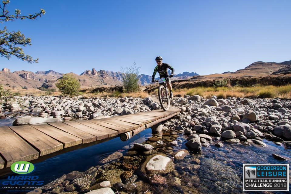 Drakensberg Gardens MTB Challenge