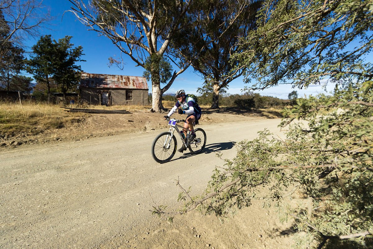 Katberg Quest MTB Stage Race