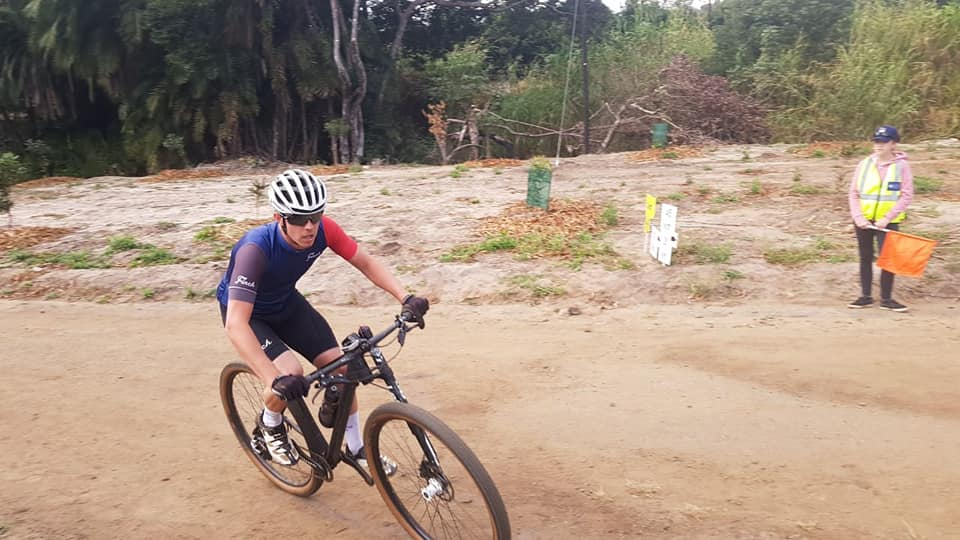 South Coast Fever MTB