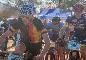 Wildevy MTB Race