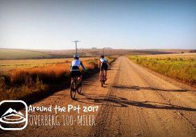 Around the pot 100 miler