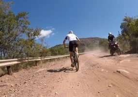 The Waterberg Encounter affords our passionate partcipants an unequalled on and off road experience