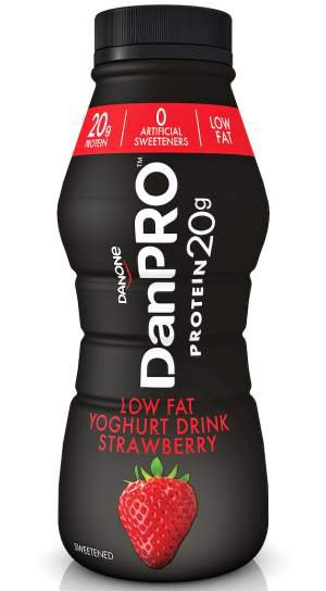 DanPro Drinkable Yogurt