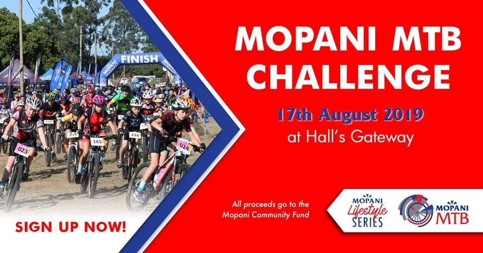 Mopani MTB Challenge