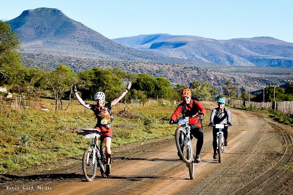 The X Mountain Bike   Bicycling Race Calendar