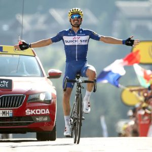 tour de france Sam Bennett prediction