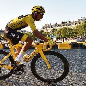 Egan Bernal will not win the 2020 Tour de France. Bold statement?