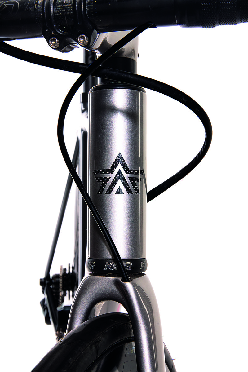 argonaut road disc