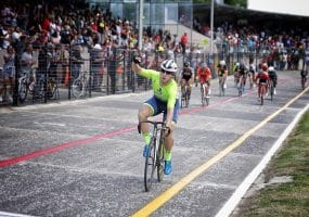 Paarl Boxing Day Track Challenge