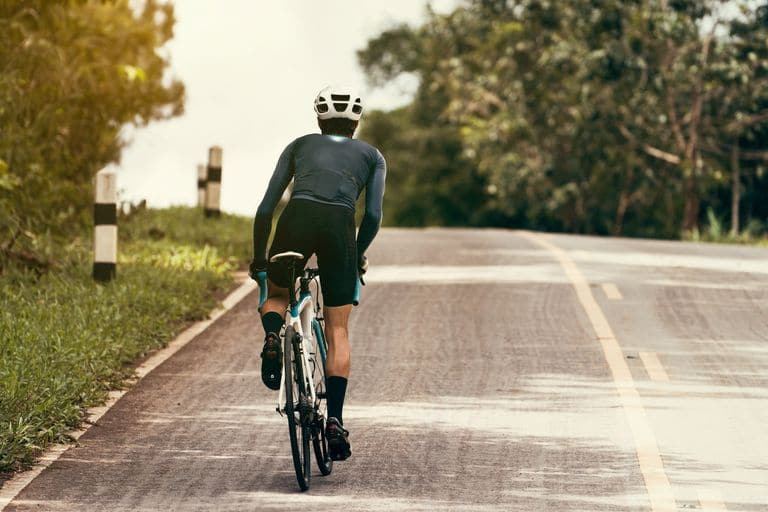 How To Calculate Your Power-To-Weight Ratio - Bicycling