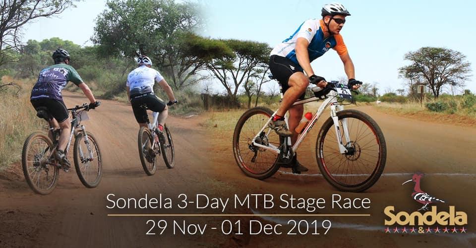 Sondela Family Stage Race