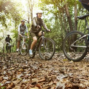 11 health benefits of cycling