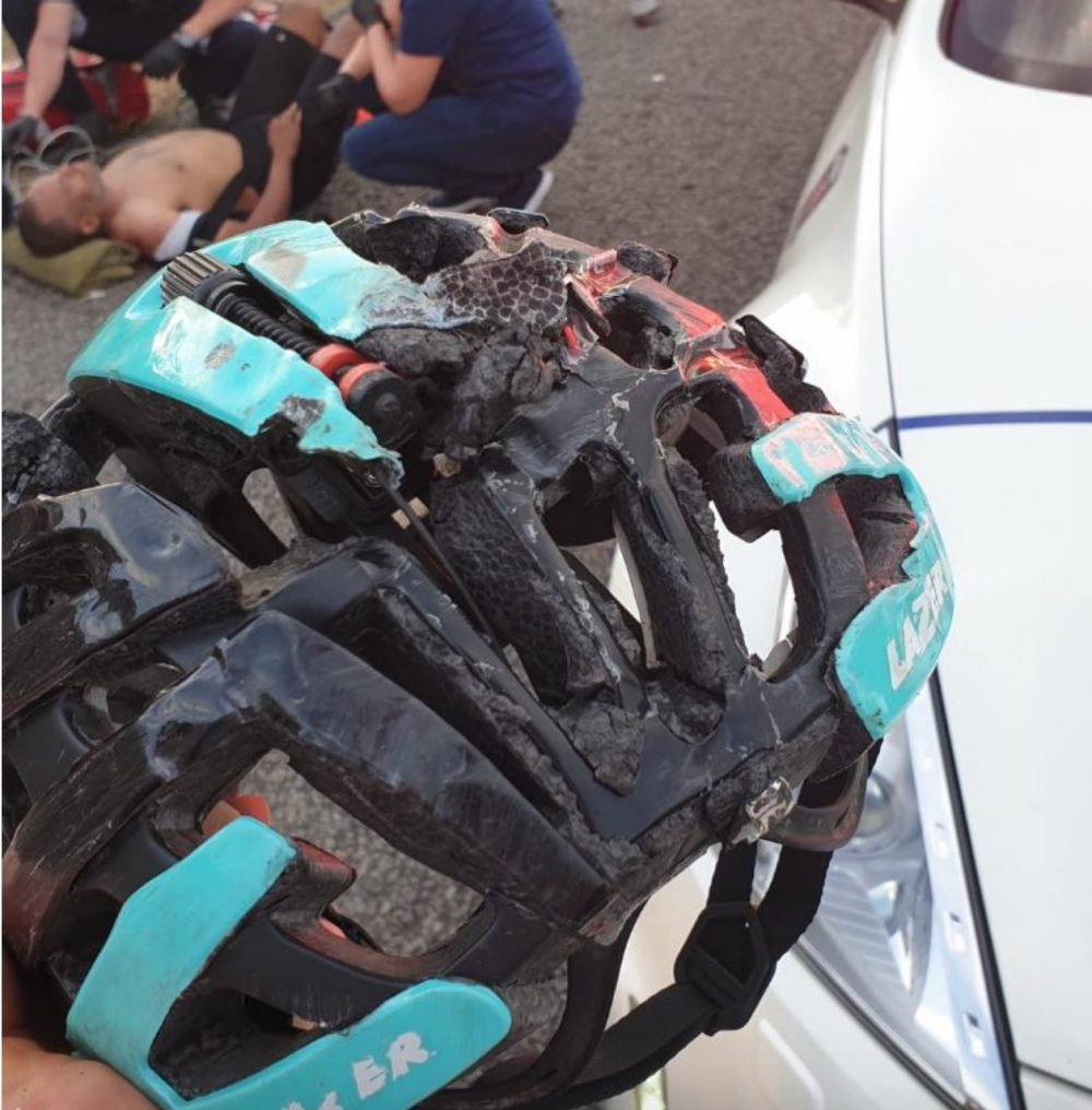 Turns Out, Mandatory Helmet Laws Make Cyclists Less Safe - Bicycling