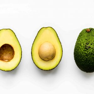 Avocados are great recovery food