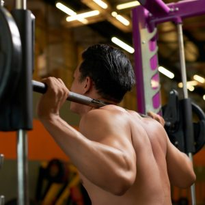 Strength training needn't rely on heavier weights.