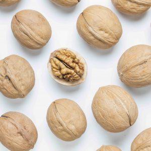 Walnuts boost health