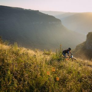 sani2c goes solo