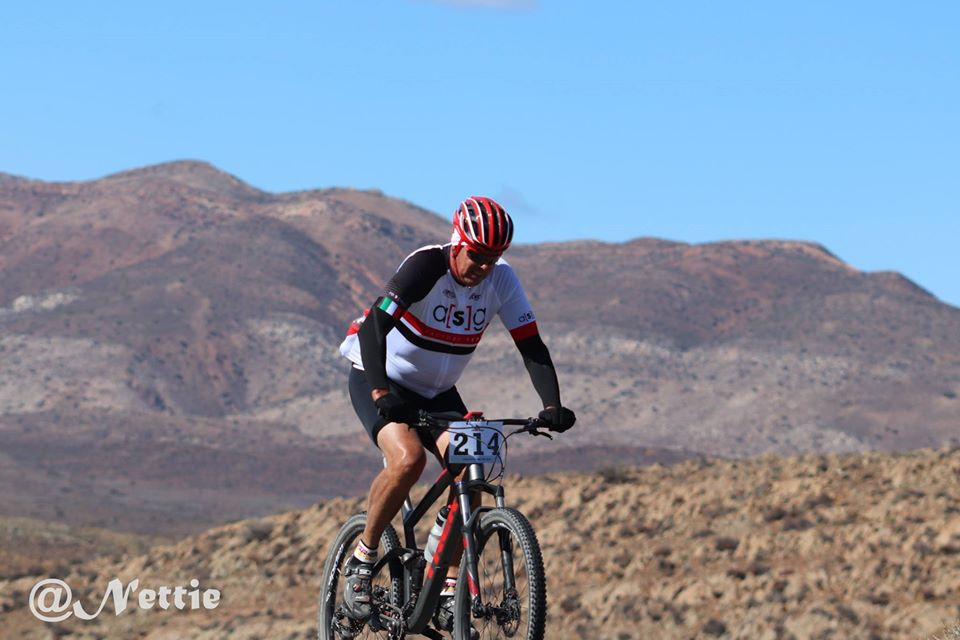 Karoo Battle of the Bikes