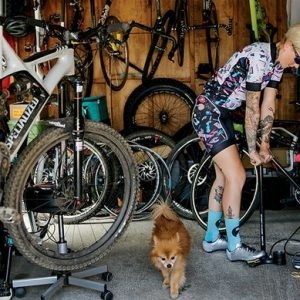 101 best reasons to ride bikes