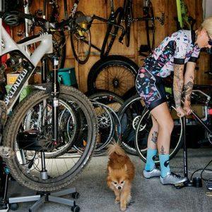101 best reasons to ride bikes