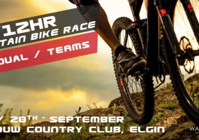12/24 mountain bike event