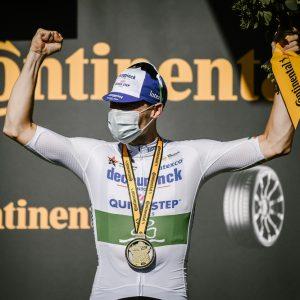 fastest Tour de France stage