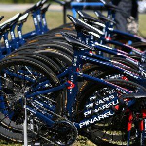 team bikes drivetrain